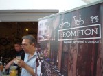 2nd meeting Brompton Fan Club