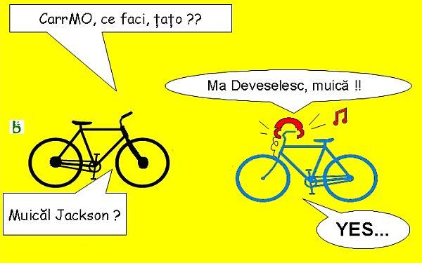 biciCLOANTZE Ep.5 Deveselu Special
