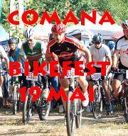 Comana BikeFest